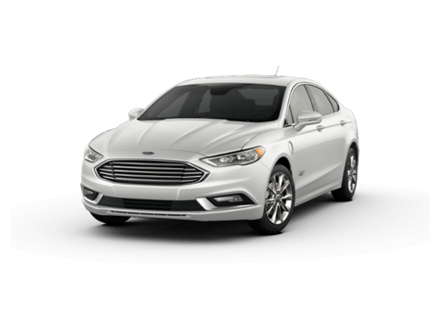 New 2018 Ford Fusion Energi Titanium Sedan for sale in Jersey City